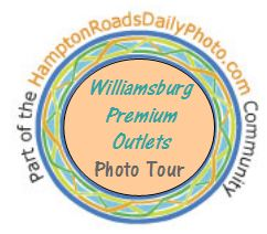 Williamsburg Prime Outlets Photo Tour, News and Information