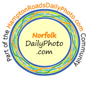Norfolk, Virginia Daily Photo