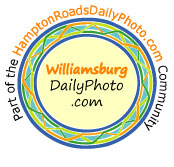 Williamsburg, Virginia Daily Photo